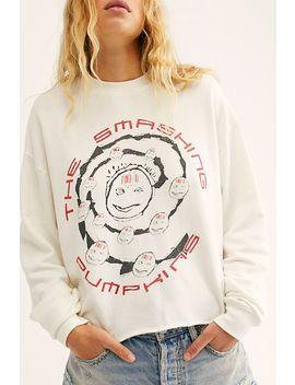 tonight-tonight-cropped-sweatshirt by daydreamer