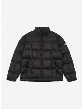 the-north-face-lhotse-jacket---black by the-north-face-black-label