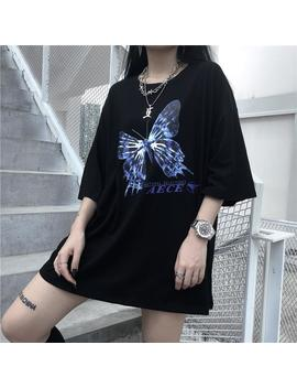 Aece Butterfly Tee by Dog Dog