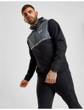 under-armour-sportstyle-1_2-zip-hooded-jacket by under-armour