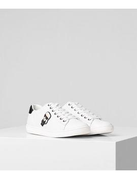 K/Ikonik Kupsole Sneaker by Karl Legerfeld