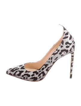 metallic-pointed-toe-pumps by francesco-russo