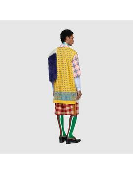 oversize-printed-cotton-bowling-shirt by gucci