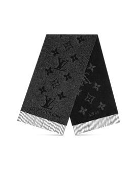reykjavik-sparkle-scarf by louis-vuitton