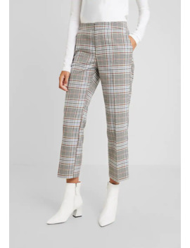 misha---spodnie-materiałowe by part-two