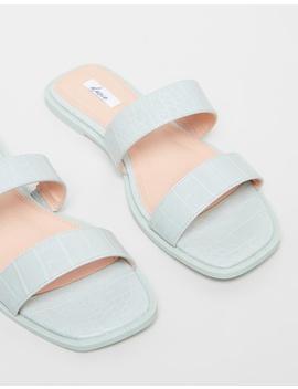 sol-sandals by dazie