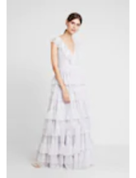 alexandra-maxi---festklänning by lace-&-beads