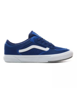 66/99/19 Rowley Classic Schuhe by Vans