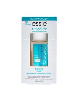 essie-smooth-e-base-coat-135ml by essie