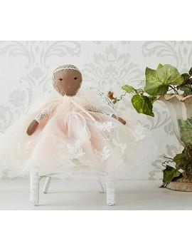monique-lhuillier-designer-doll-chloe by pottery-barn-kids