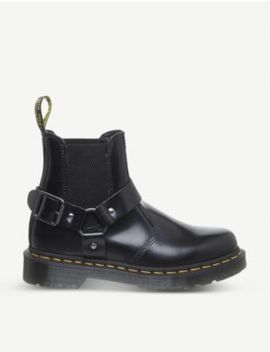 wincox-leather-chelsea-boots by dr-martens
