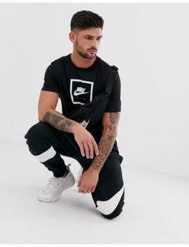 nike-air-logo-t-shirt-black by nike