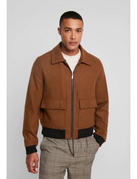 ellis-jacket---winterjas by native-youth