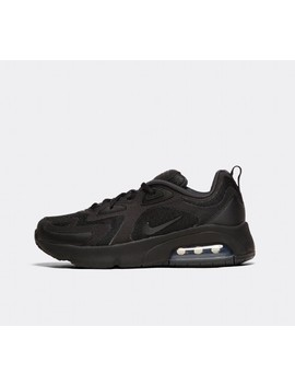 junior-air-max-200-gs-trainer-|-black-_-anthracite by nike