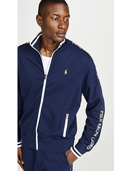 polo-sport-logo-track-jacket by polo-ralph-lauren