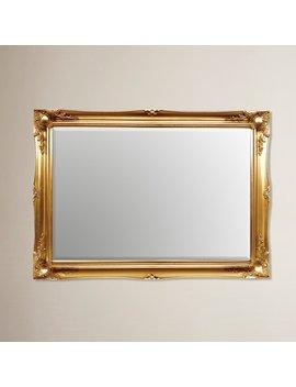 chalet-accent-mirror by fairmont-park