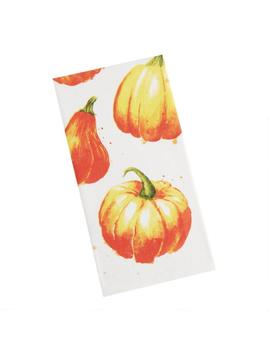 watercolor-pumpkins-kitchen-towel by world-market