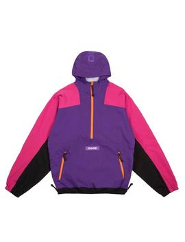 pullover-hooded-shell-purple by dime