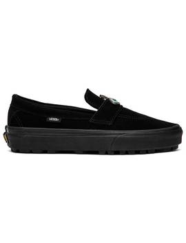 vivienne-westwood-x-style-53-anglomania by vans
