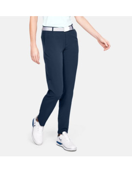 Women's Ua Links Trousers by Under Armour
