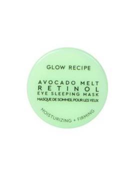 avocado-melt-retinol-eye-sleeping-mask-deluxe by glow-recipe