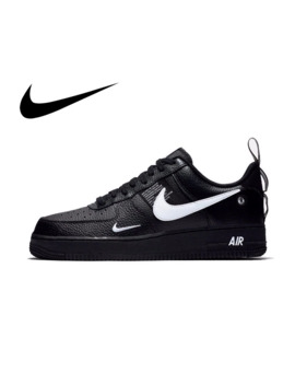 original-authentic-nike-air-force-1-mens-skateboard-shoes-classic-outdoor-sports-shoes-casual-breathable-comfort-aj7747-001 by aliexpresscom