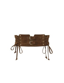 josephine-suede-belt by spell-&-the-gypsy