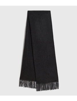 heavy-wool-blanket-scarf by allsaints
