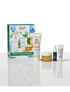 Sensitive Skin Starter Kit by Kiehl's