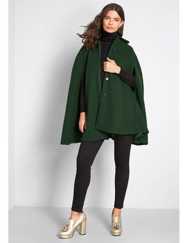 my-favorite-era-cape by collectif