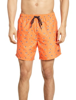 piranha-swim-trunks by boss