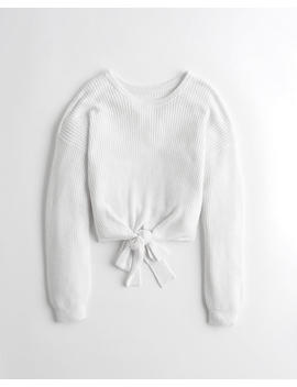 multi-way-sweater by hollister