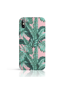 palm-pwr-phone-case by coconut-lane