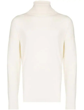 roll-neck-knit-jumper by our-legacy