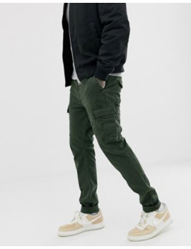 superdry-surplus-goods-cargo-pants-in-green by superdry