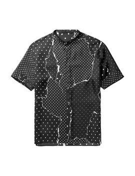 patterned-shirt by haider-ackermann