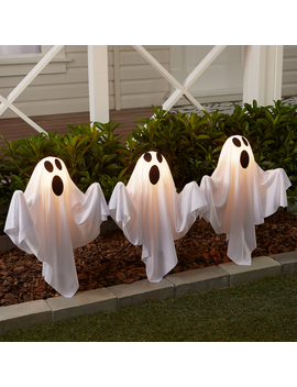 way-to-celebrate-light-up-ghost-lawn-stakes-outdoor-halloween-décor,-55-ft-(set-of-3) by way-to-celebrate