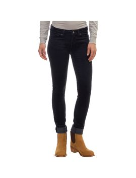 fitted-corduroy-pant---womens by patagonia