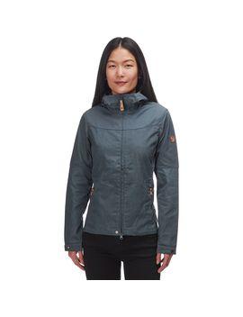 stina-jacket---womens by fjallraven