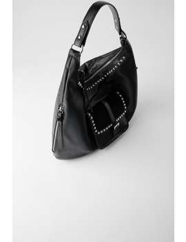 rock-'n-roll-bucket-bag by zara