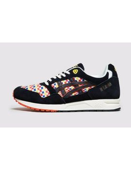 authentic-exclusive-asics-gel-saga-balloon-fiesta--(-men-size-uk-95--&-11-) by asics
