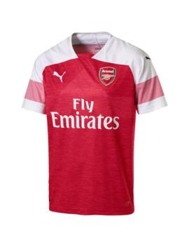 arsenal-home-shirt-2018-2019 by puma