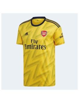 arsenal-away-shirt-2019-2020 by adidas