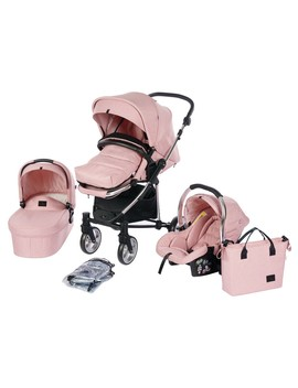 Roma Vita2 Travel System (Pink) by Precious Little One