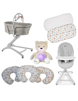 Chicco Champion Baby Hug Bundle by Precious Little One