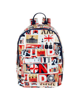 iconic-london-backpack by harrods