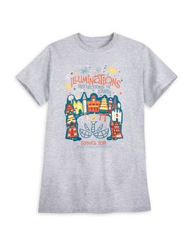 illuminations:-reflections-of-earth-farewell-t-shirt-for-adults-|-shopdisney by disney