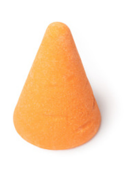 snowman-nose by lush