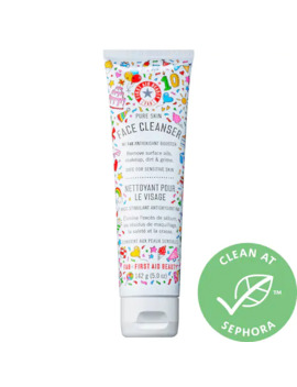 limited-edition-pure-skin-face-cleanser by first-aid-beauty
