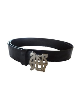 Leather Belt by Jean Paul Gaultier